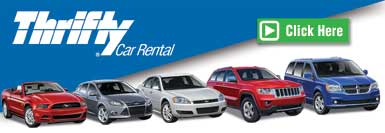 Florida Car Rental Codes